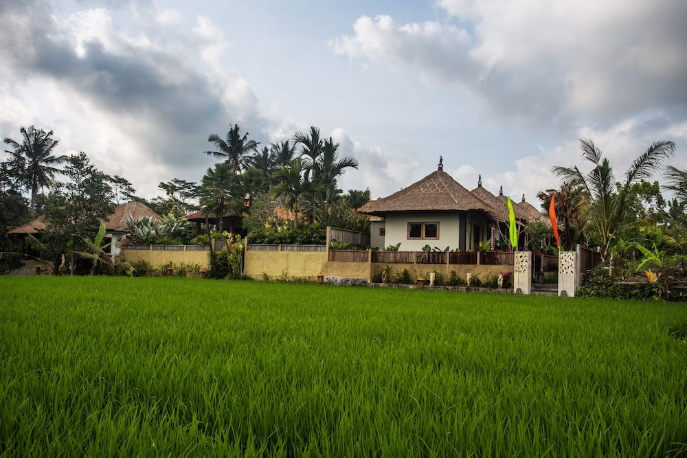 Ubud Luwih Villa