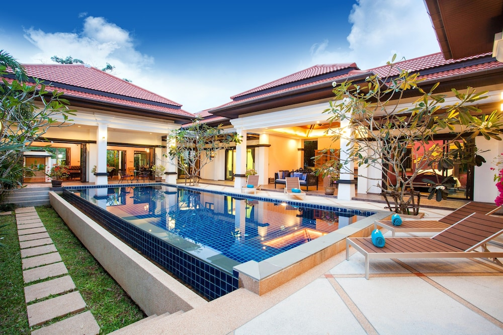 Jewels Villas Phuket