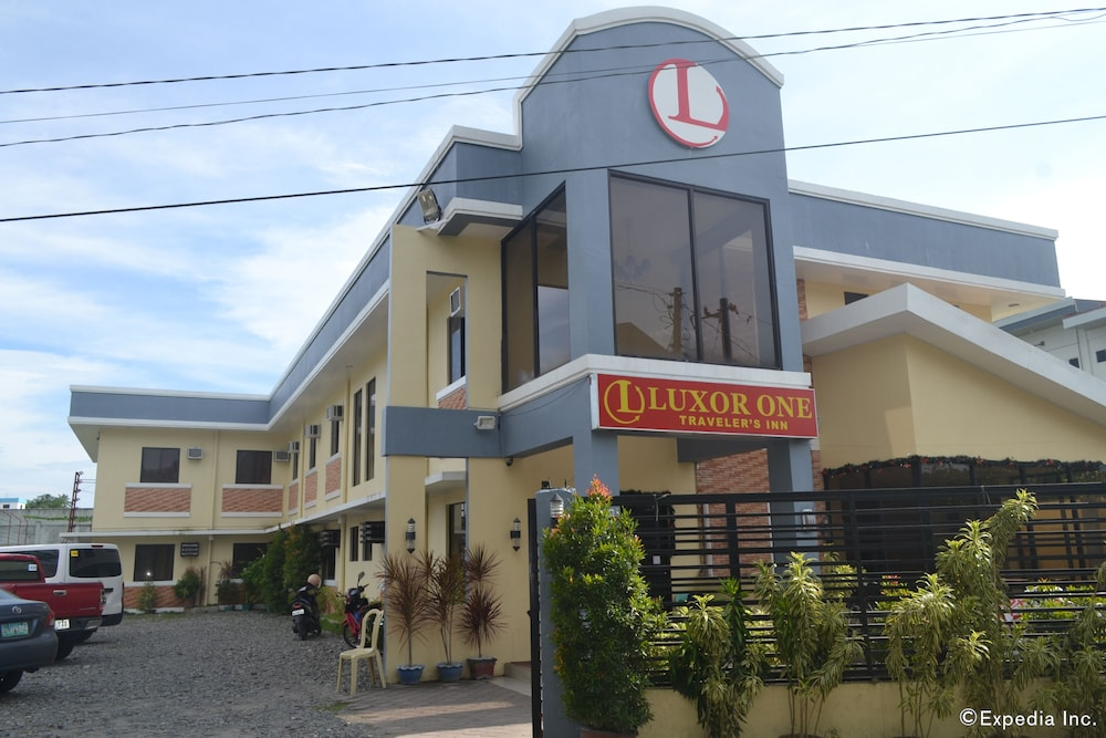 Luxor One Traveller Inn Gensan