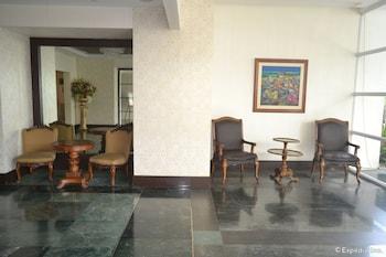 East Asia Royale Hotel - Lobby Sitting Area  - #0