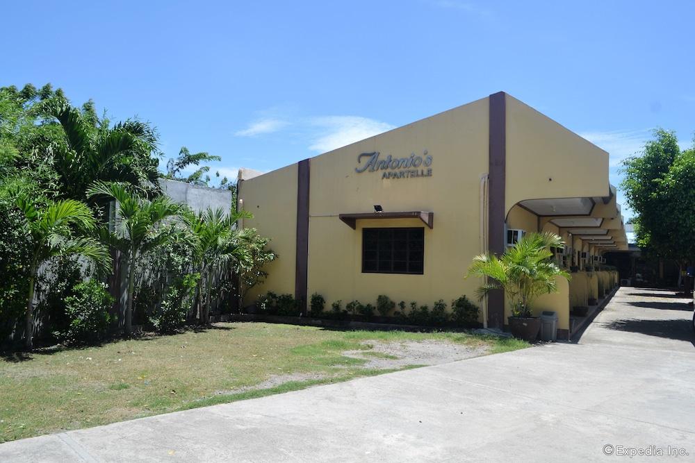 Antonio's Apartelle & Suites
