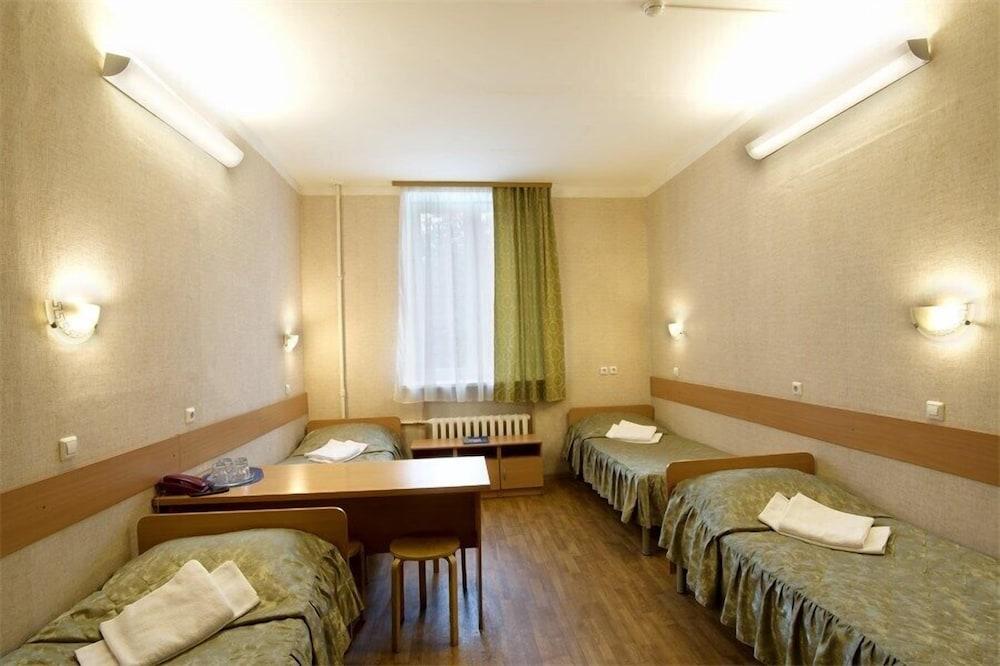 Hostel Na VDNKH