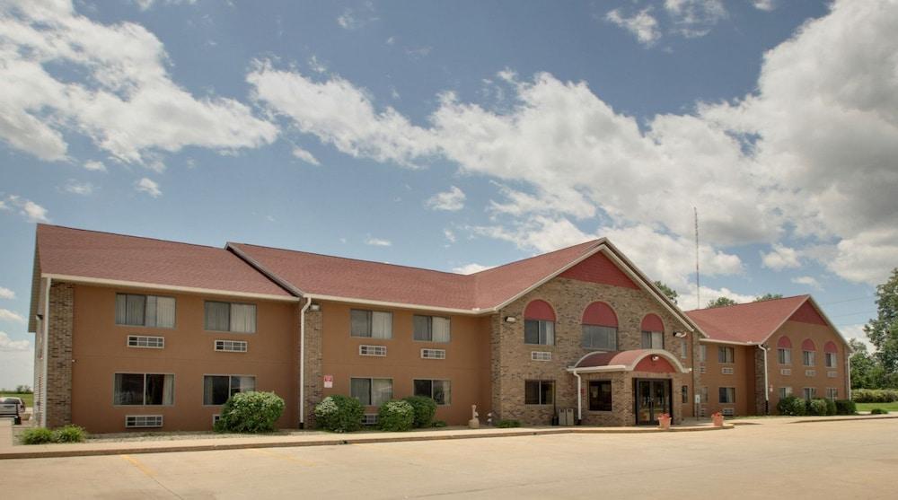 Heritage Grand Inn