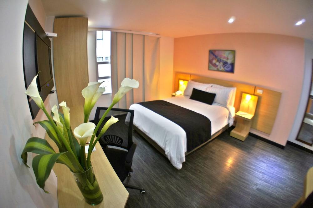 Hotel Bogotá Business 26 HB