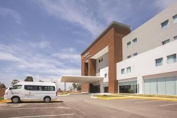 阿瓜斯卡連特斯拉昆塔 Lq 飯店