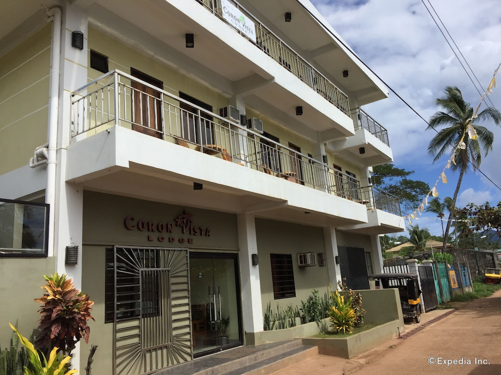 Coron Vista Lodge