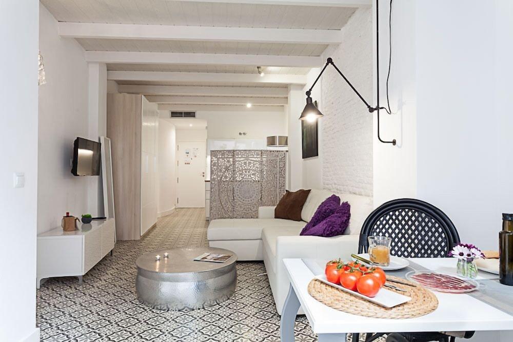 Fontanalla Apartments Malagaflat