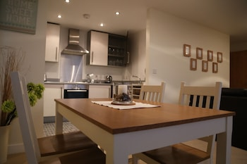Luxury Apartments Milton Keynes
