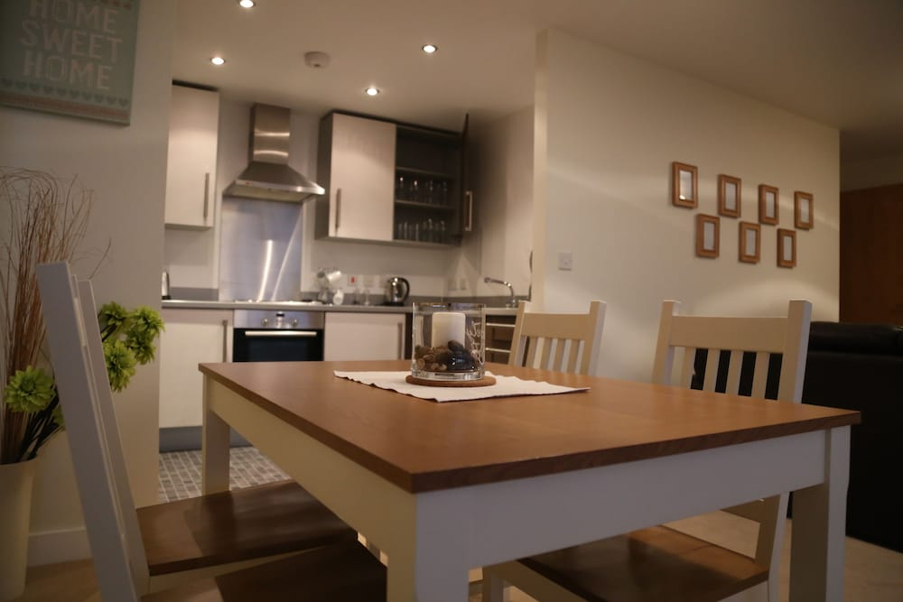 Luxury Apartments Milton Keynes