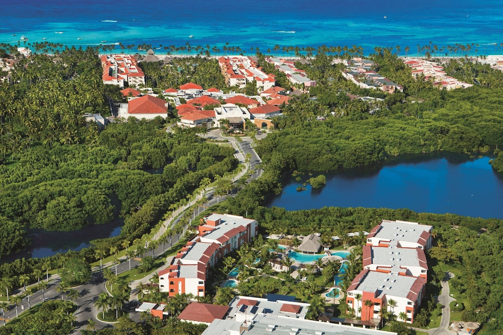 Now Garden Punta Cana All Inclusive Classic Vacations
