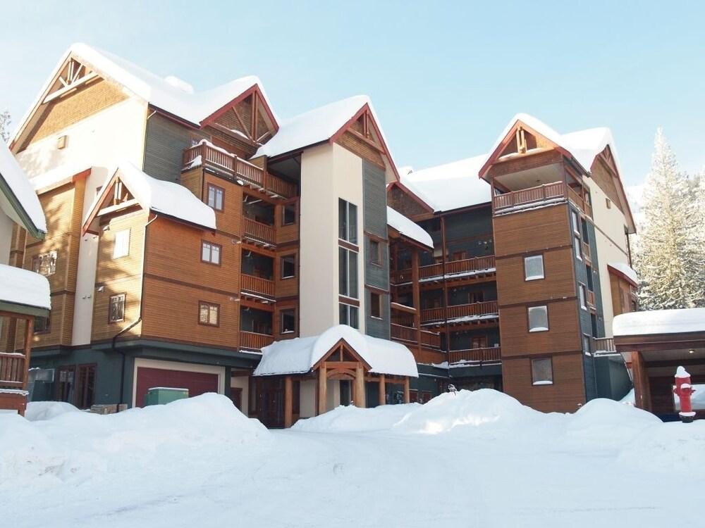 Mountain Town Properties Cascade Lodge 4A