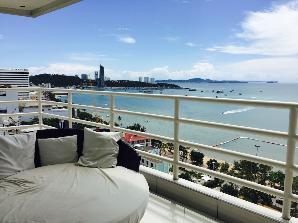 View Talay 6 Condominium by Honey
