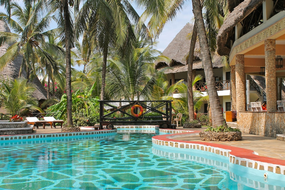 Aquarius Club International Resort - All Inclusive