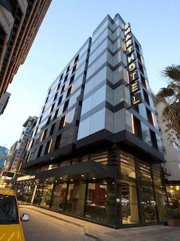 伊茲密爾便捷飯店