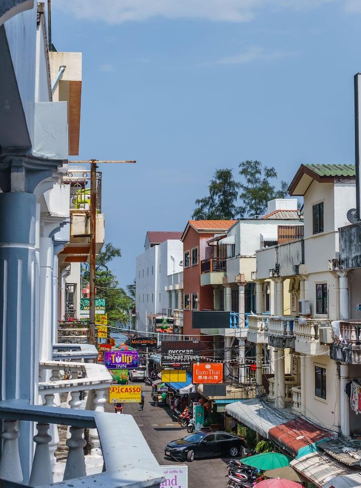 The Shades Boutique Hotel Patong Phuket