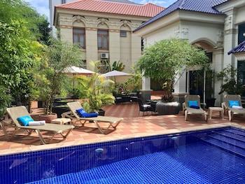 Photo for Le D'Artagnan Luxury Villa Resort in Sihanoukville
