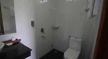 Le D'Artagnan Luxury Villa Resort - Bathroom  - #0