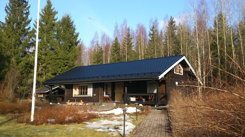 Villa Struka