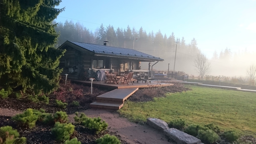 Villa Kivikoski