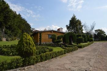 Hotel Rancho las Margaritas