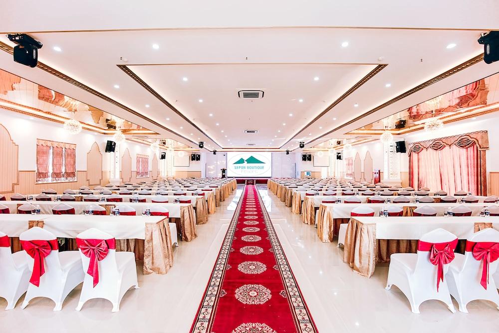 Sepon Boutique Resort