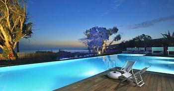 塔法佐特灣衝浪太陽別墅飯店