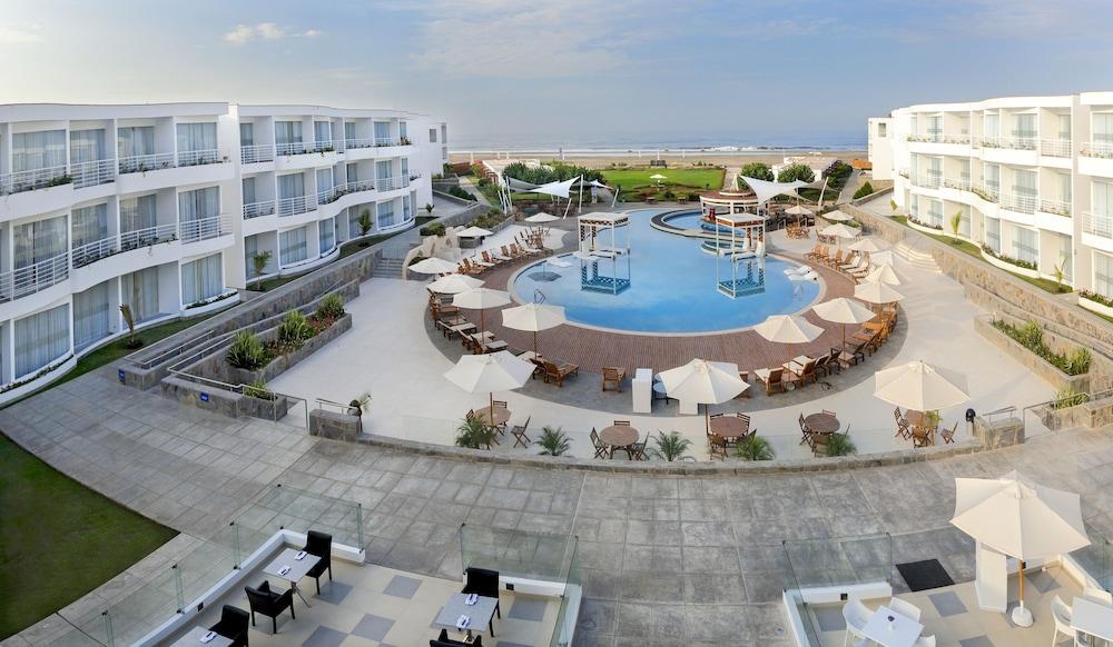 Estelar Vista Pacifico Hotel Asia