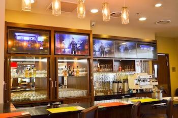 Courtyard Hermosillo - Hotel Bar  - #0