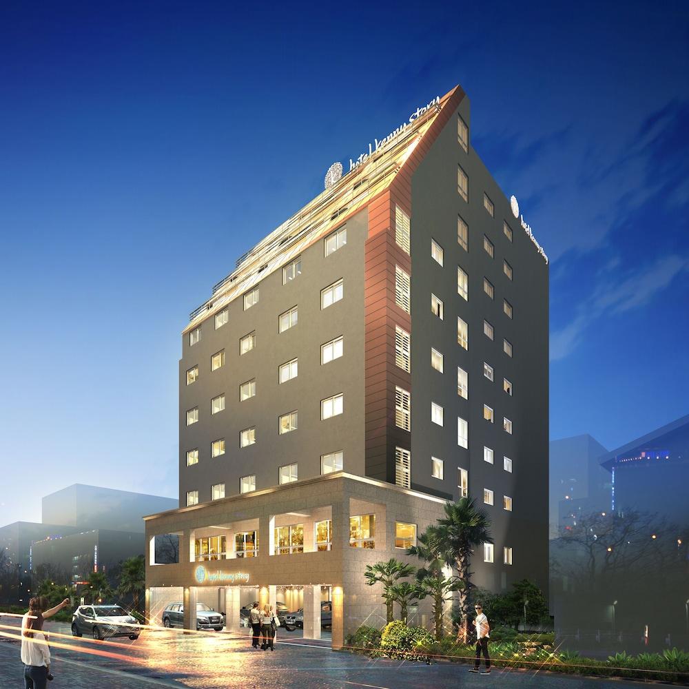 Hotel Kenny Story
