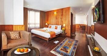 Gangtok Delisso Abode -A Sterling Holiday Resort - Guestroom  - #0