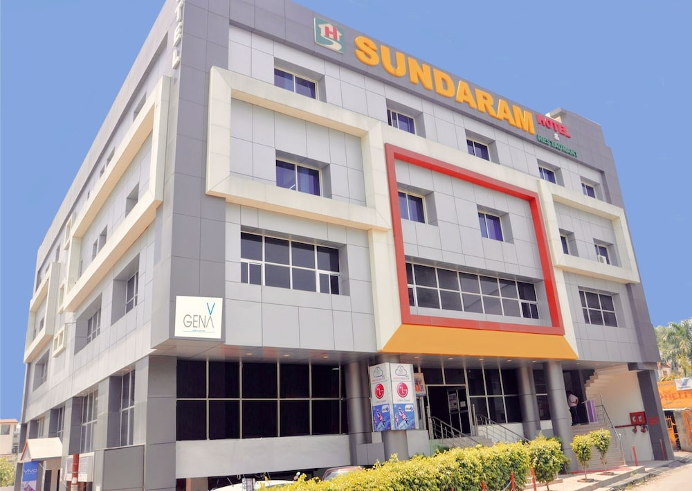 GenX Sundaram Haldwani