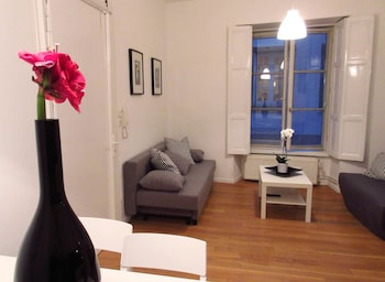 tarifs reservation hotels Appartement Saint Thomas 1