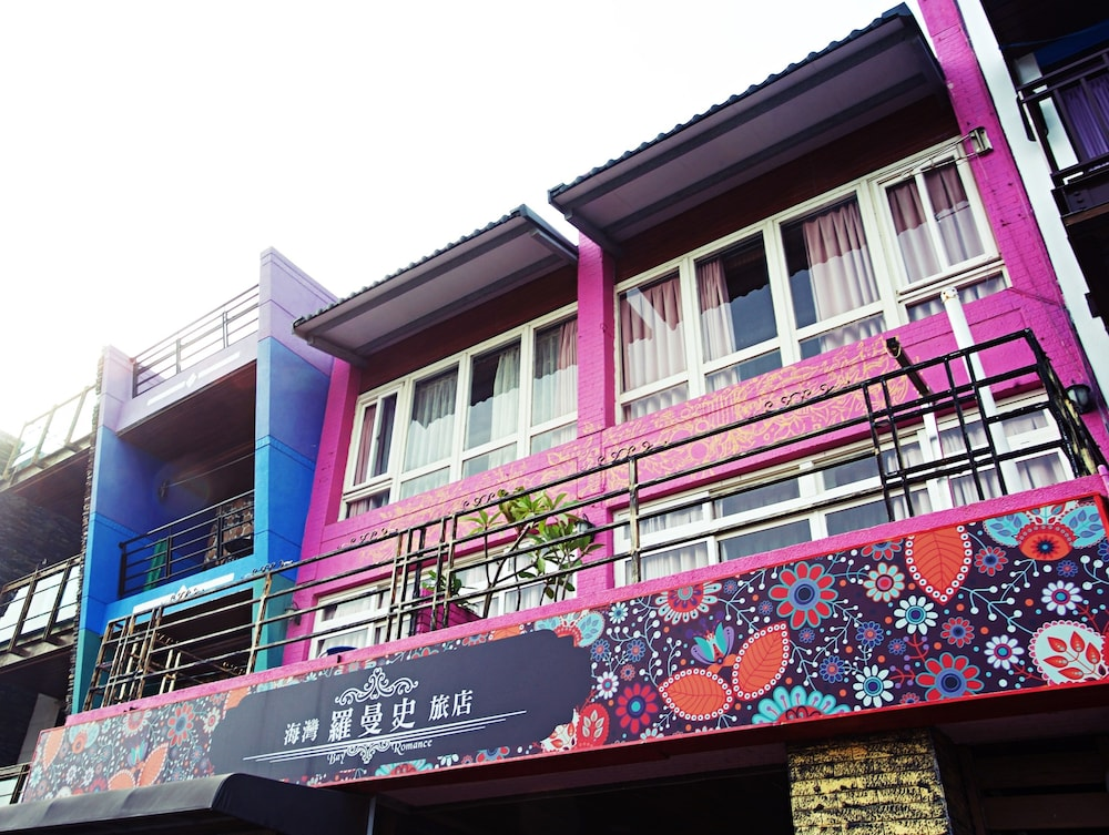 Bay Romance Guest House