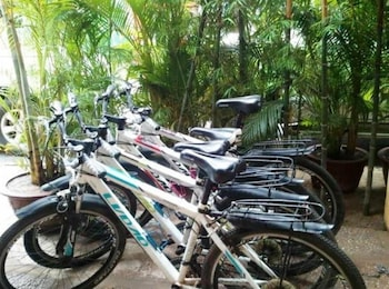 Happy Guesthouse - Bicycling  - #0