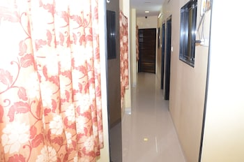 Hotel Sai Residency - Interior Entrance  - #0
