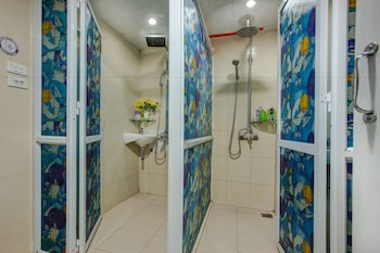 Hanoi Rendezvous Hostel - Bathroom  - #0