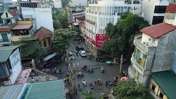 Hanoi Rendezvous Hostel - View from Hotel  - #0