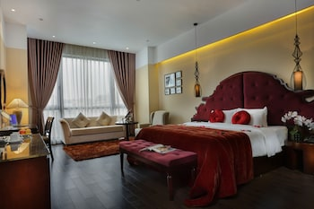 河內驚奇 SPA 飯店