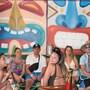 Miami Party Hostel photo 18/41