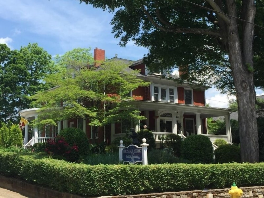 Chestnut Street Inn Bed and Breakfast