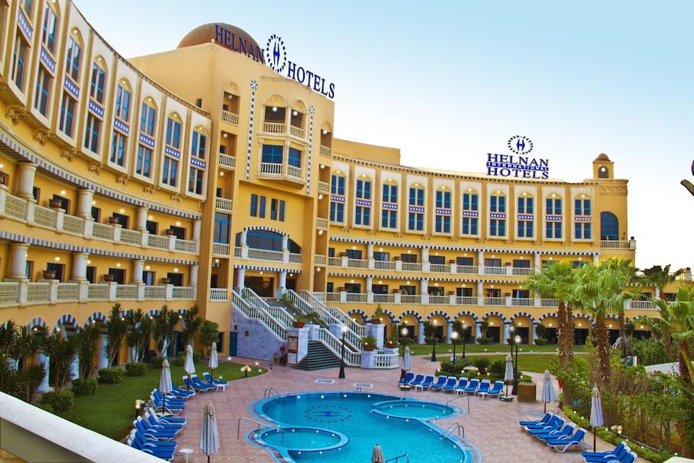 Helnan Dreamland Hotel & Conference Center
