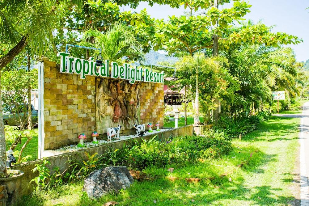 Tropical Delight Resort