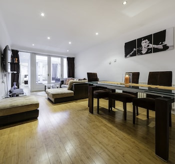Photo for Furnished Apartments in Bayswater in London