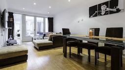 Furnished Apartments in Bayswater