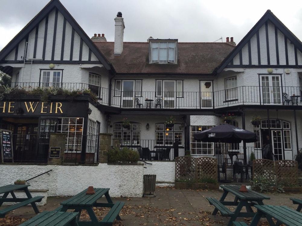 The Weir Hotel
