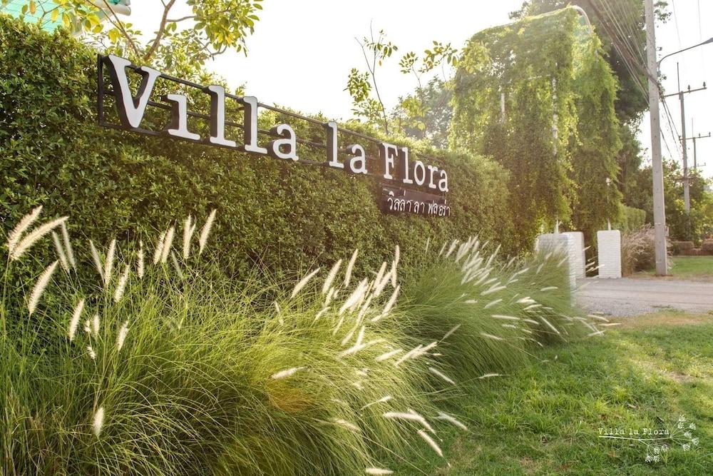 Villa La Flora Kanchanaburi