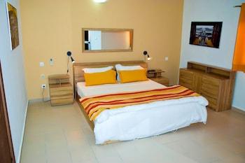 Hotel le Marly in Abidjan