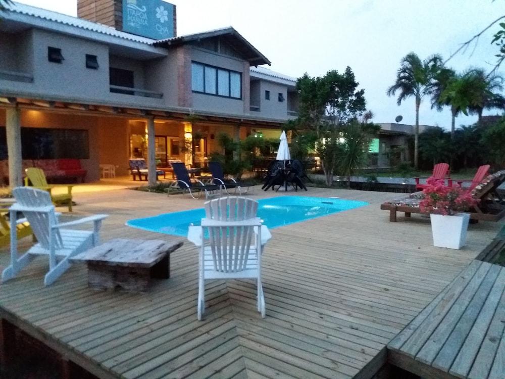 Itapoá Marina Hotel