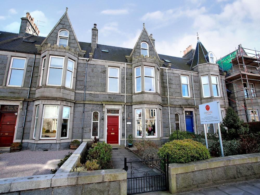 CitiHouse Aberdeen West End