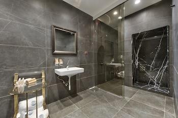 Palazzo Consiglia - Bathroom  - #0